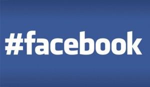 #Facebook Hashtag