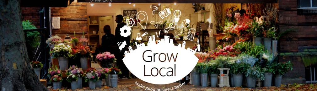Grow Local with Google